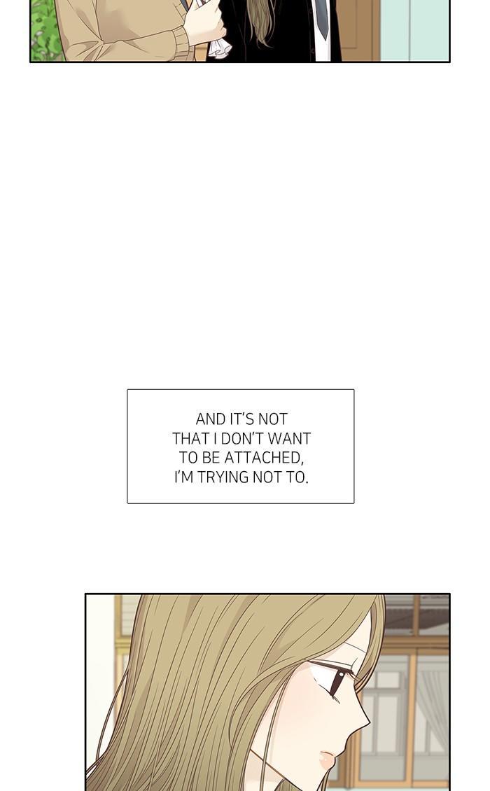 Girl's World Chapter 210: 210 - Different Dreams (2) page 13 - Mangakakalots.com