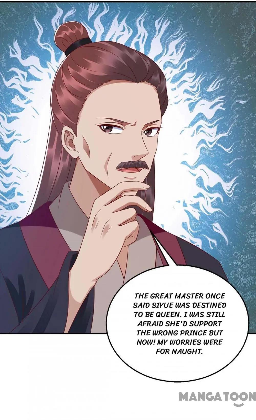 First Miss Reborn Chapter 216 page 18 - Mangakakalots.com