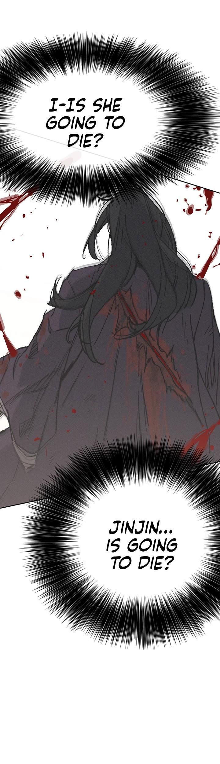 The Undefeatable Swordsman Chapter 73 page 37 - Mangakakalots.com