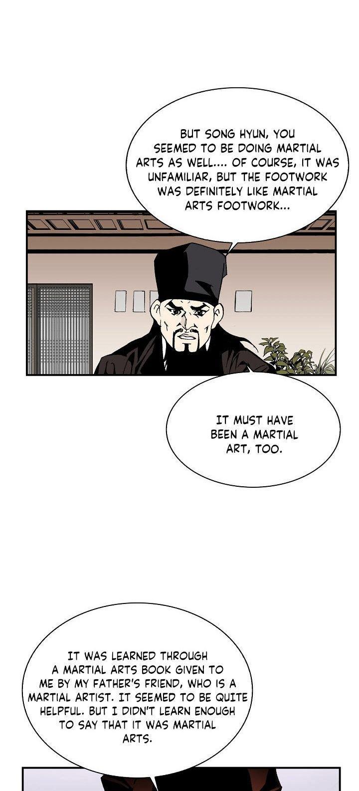 Wizard'S Martial World Chapter 15 page 12 - Mangakakalots.com