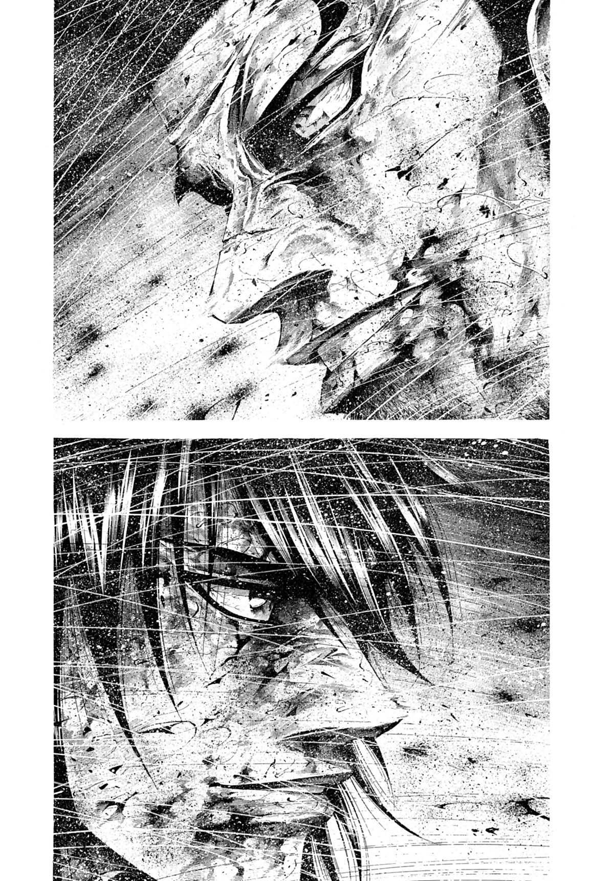 Rainbow Vol.22 Chapter 233: Any Other Day page 9 - Mangakakalots.com
