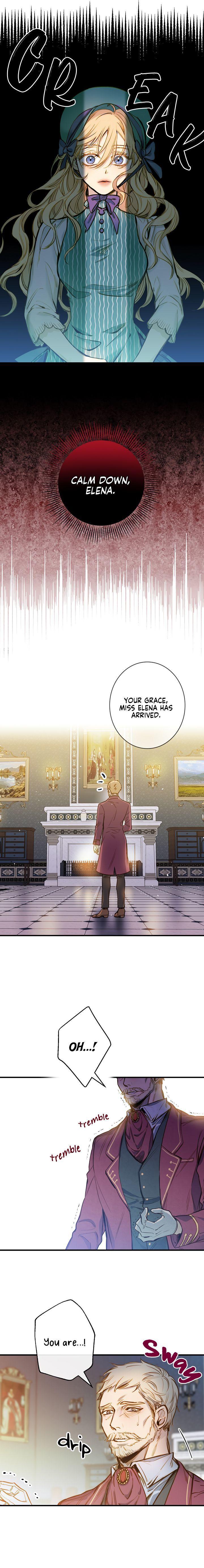 Shadow Queen Chapter 11 page 8 - Mangakakalots.com