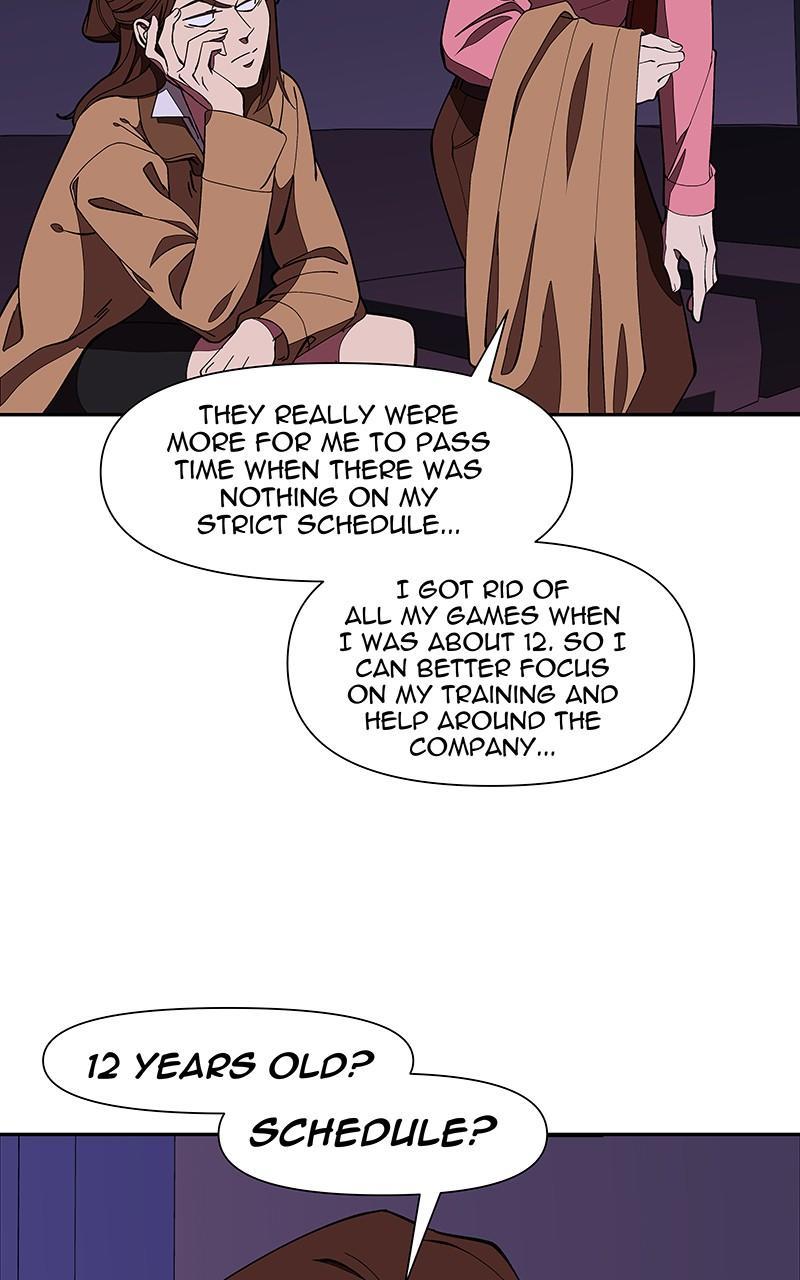 I Love Yoo Chapter 149: Episode 141 page 68 - Mangakakalots.com