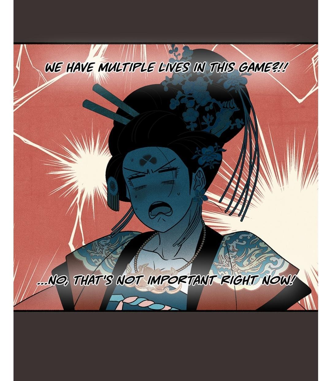 Concubine Walkthrough Chapter 30 page 72 - Mangakakalots.com