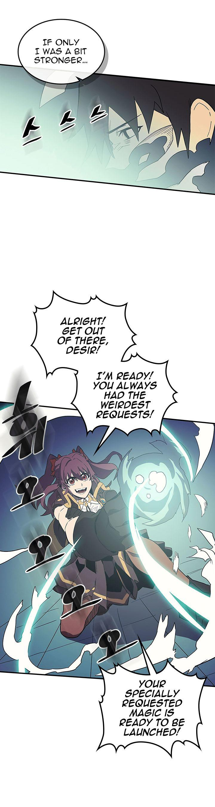 A Returner's Magic Should Be Special Chapter 86 page 31 - Mangakakalots.com