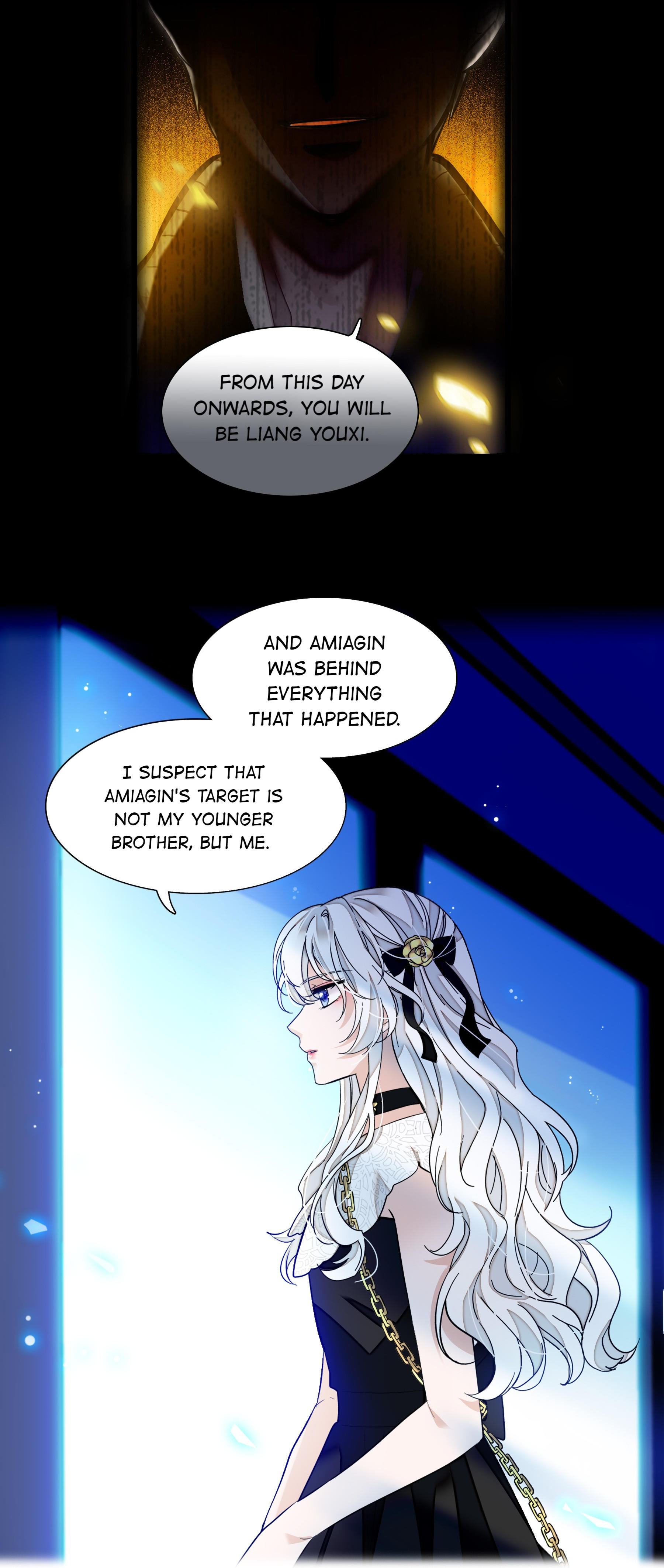 Dragon And Phoenix Flip Chapter 55.0: The Place Of Me In Your Heart page 25 - Mangakakalots.com