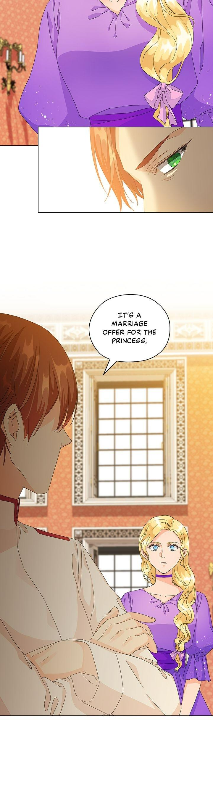 The Readymade Queen Chapter 53 page 20 - Mangakakalots.com