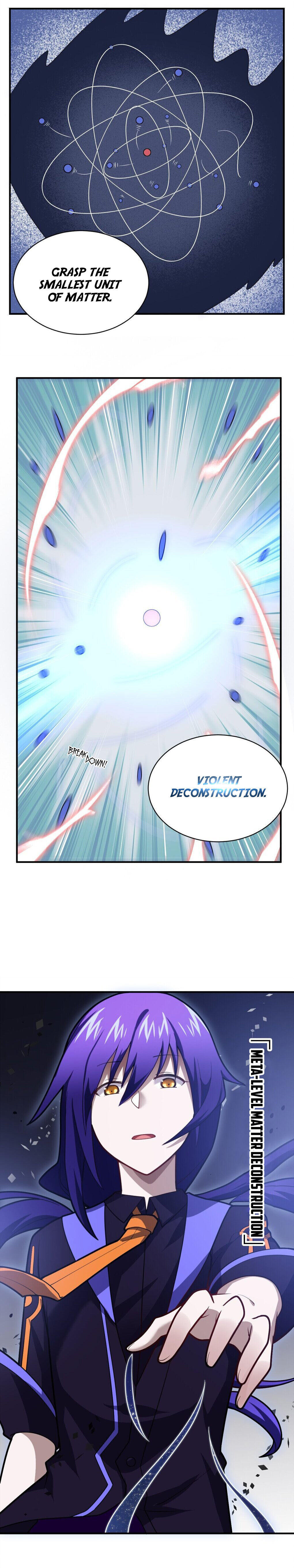 I, The Strongest Demon, Have Regained My Youth?! Chapter 47 page 18 - Mangakakalots.com