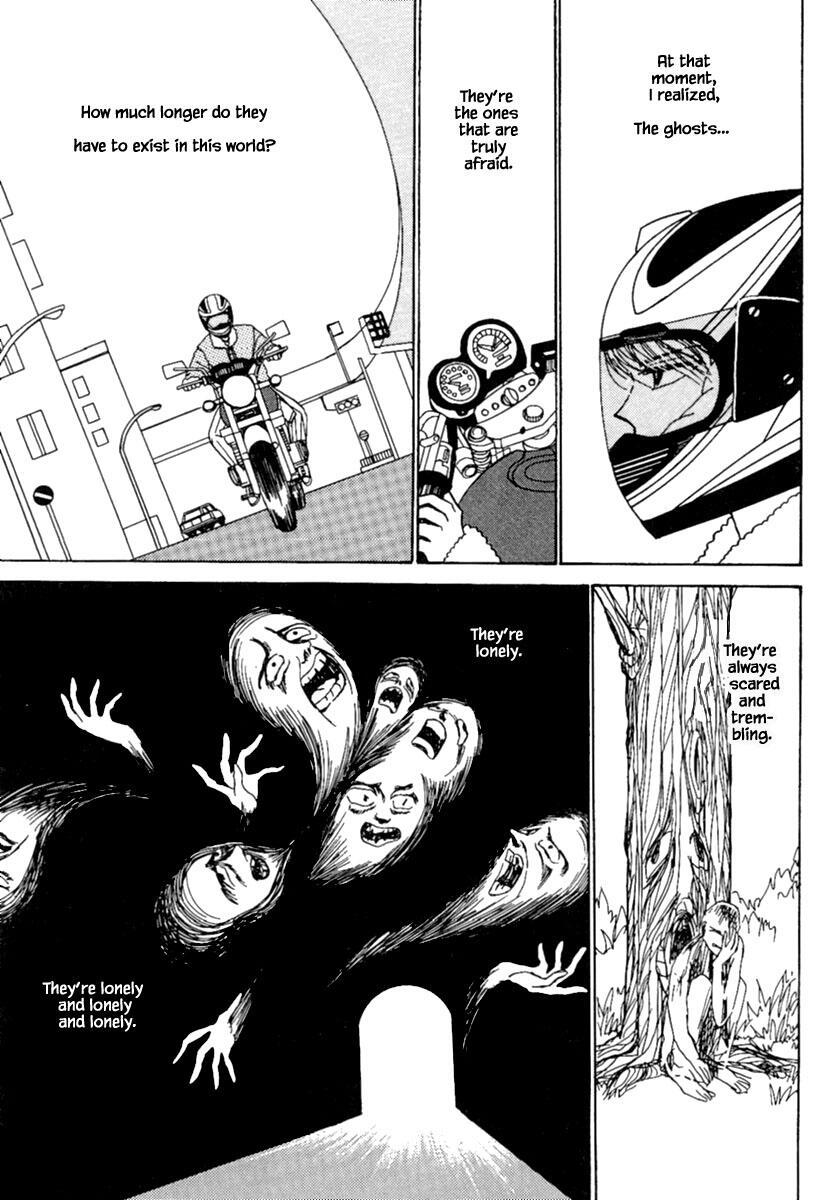 Shi To Kanojo To Boku Chapter 7.1 page 23 - Mangakakalots.com