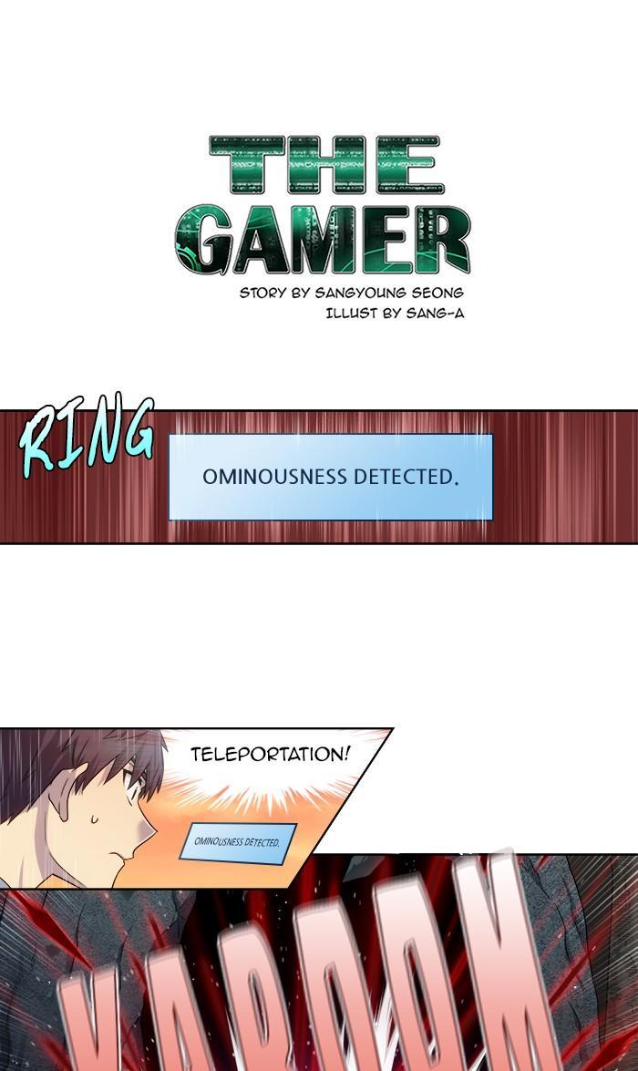The Gamer Chapter 347: [Season 4] Ep. 152 page 1 - Mangakakalots.com
