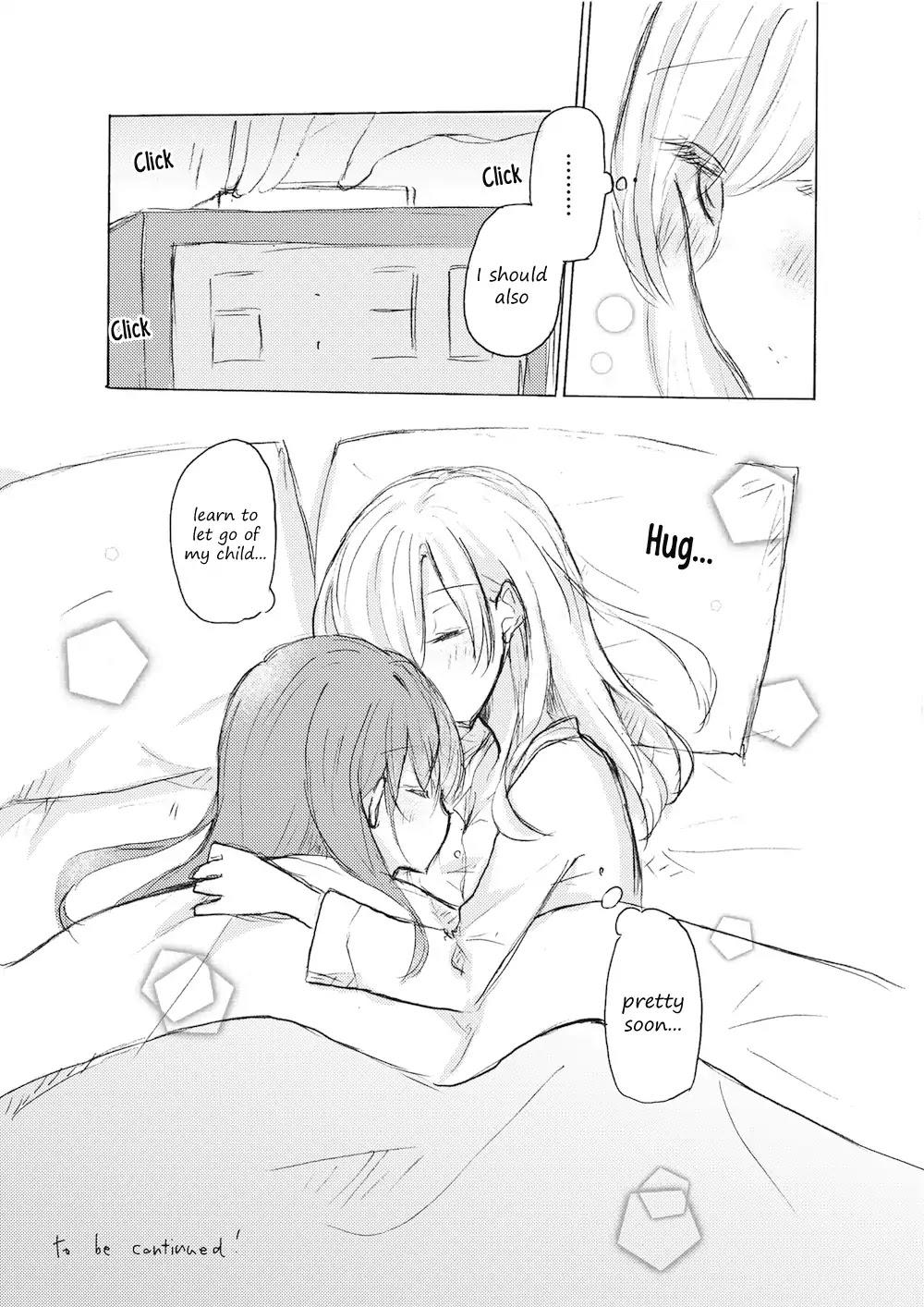 1 X ½ Chapter 3 page 18 - Mangakakalots.com