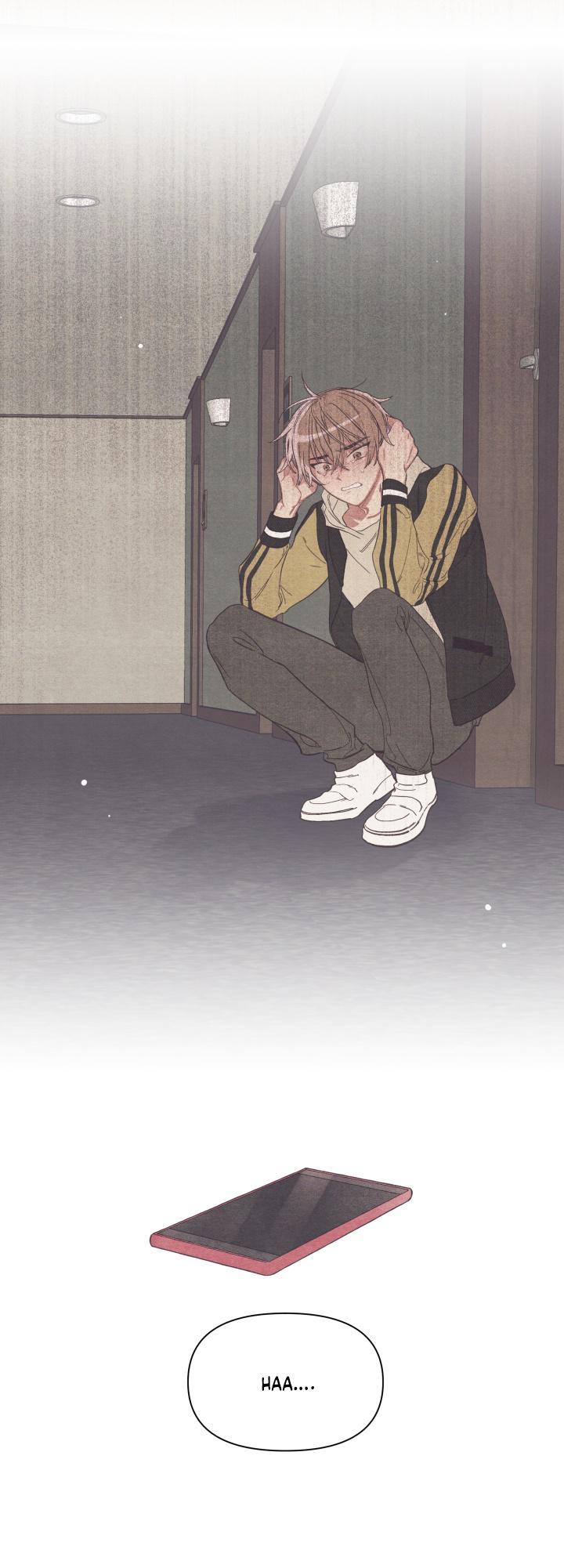 My Friend From Ojakgyo Bridge Chapter 9 page 32 - Mangakakalots.com