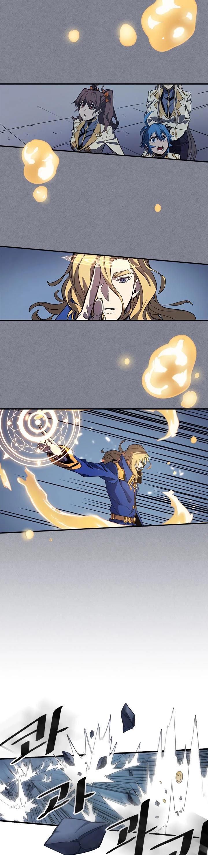 A Returner's Magic Should Be Special Chapter 103 page 3 - Mangakakalots.com