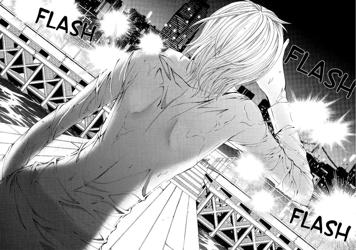 Chiro Star Project Vol.7 Chapter 31 page 17 - Mangakakalots.com