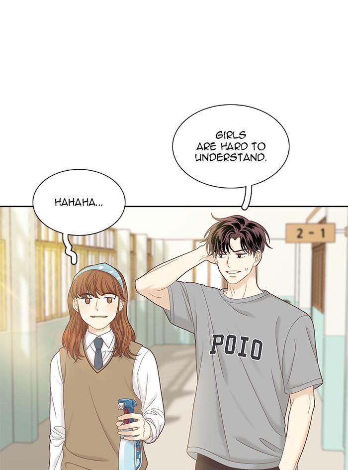 Girl's World Chapter 270: 270 - Part 2.56 page 110 - Mangakakalots.com