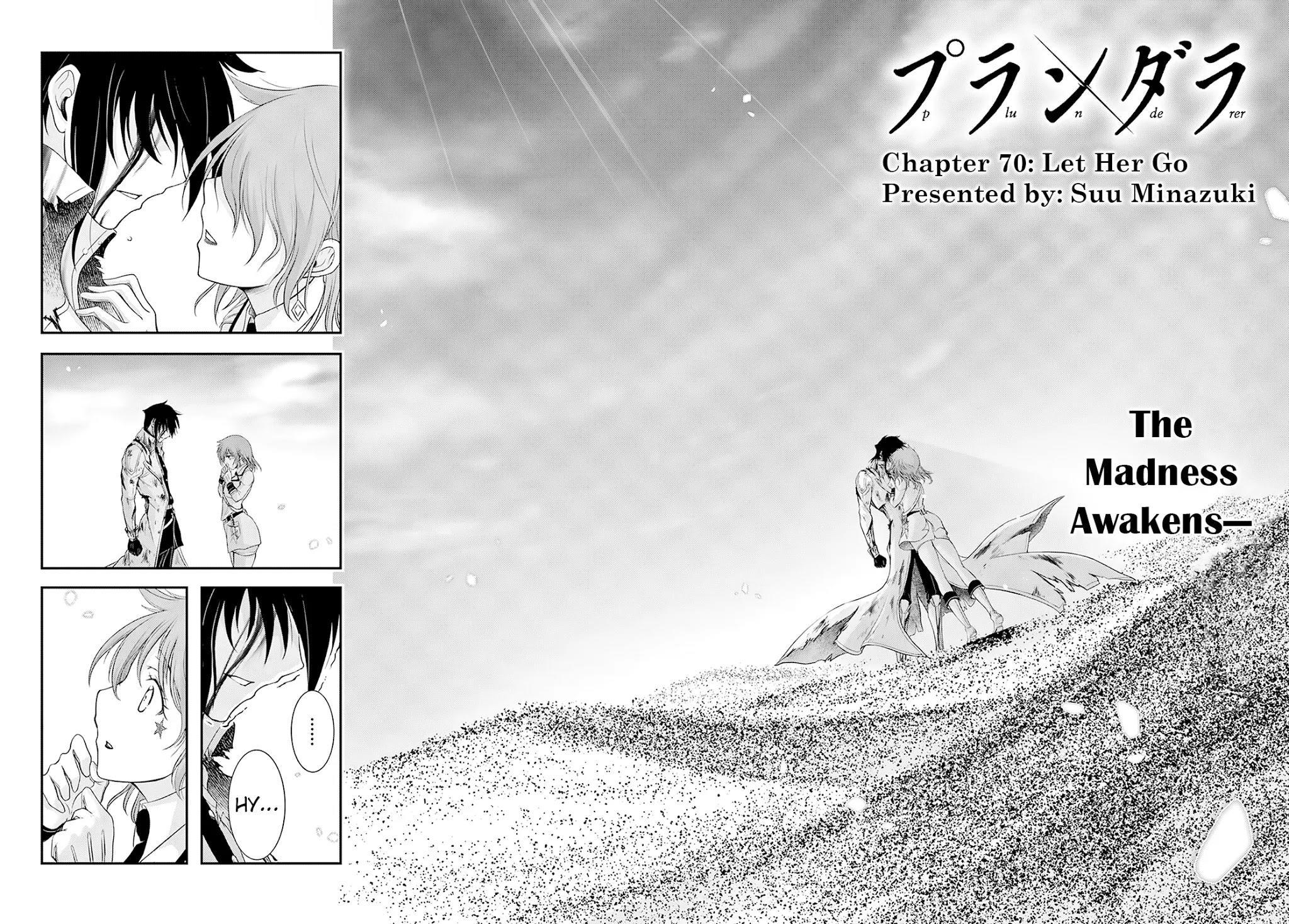 Plunderer Chapter 70 page 2 - Mangakakalots.com