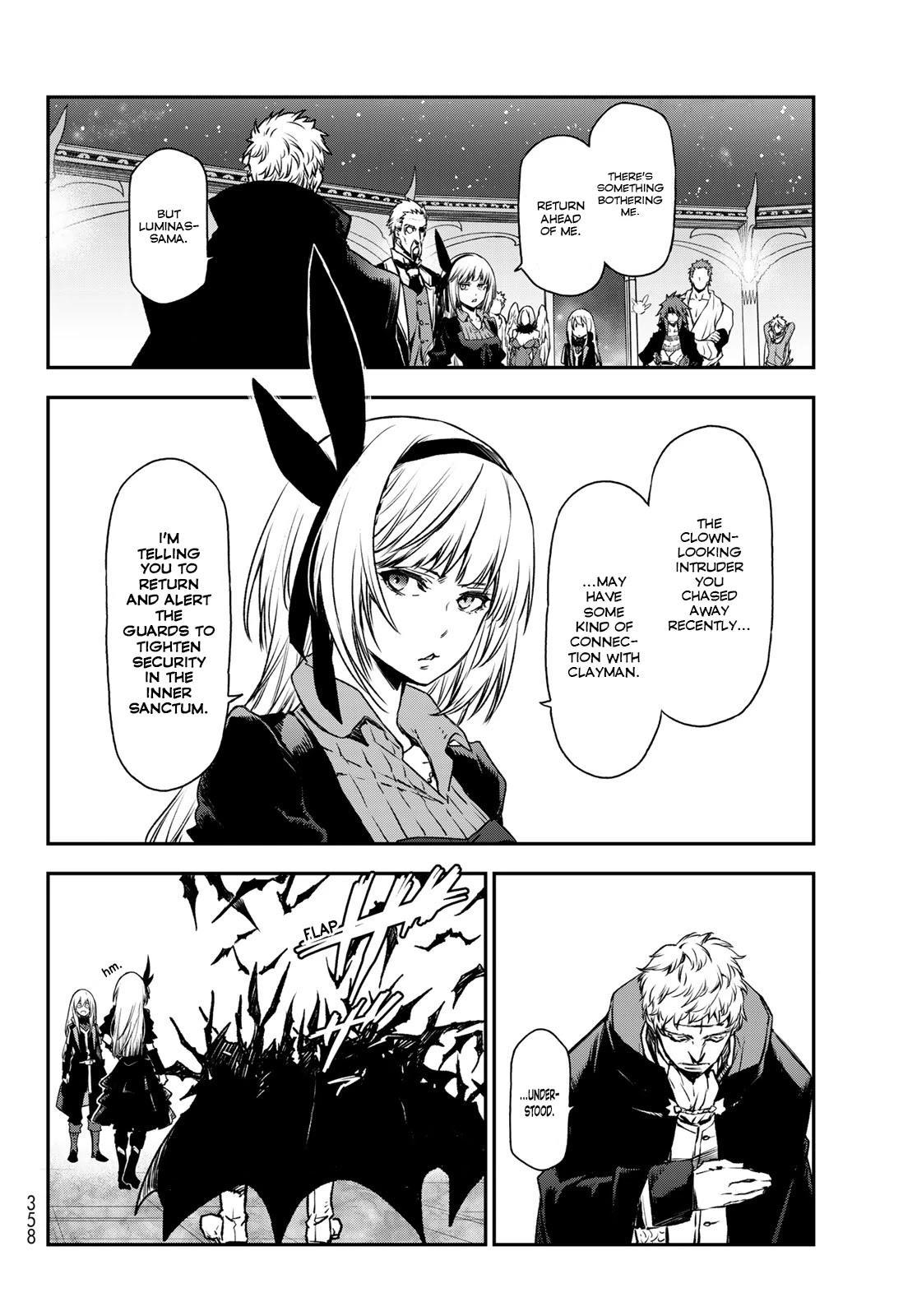 Tensei Shitara Slime Datta Ken Chapter 85 page 30 - Mangakakalots.com