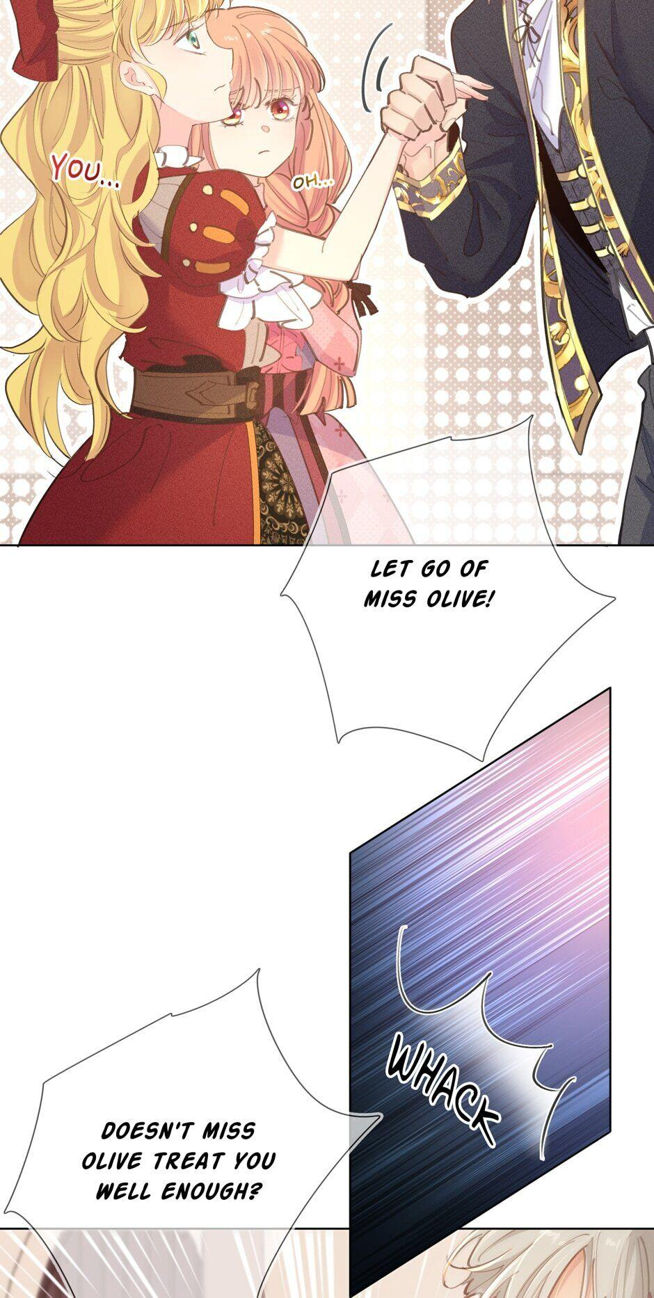 The Brilliant Miss Olive Chapter 16 page 12 - Mangakakalots.com