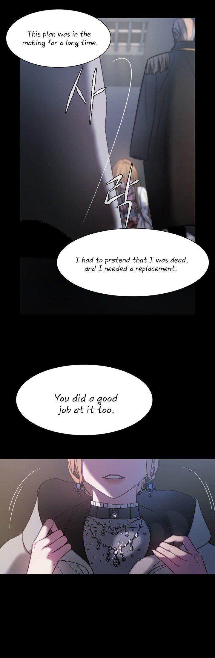 Shadow Queen Chapter 1 page 6 - Mangakakalots.com