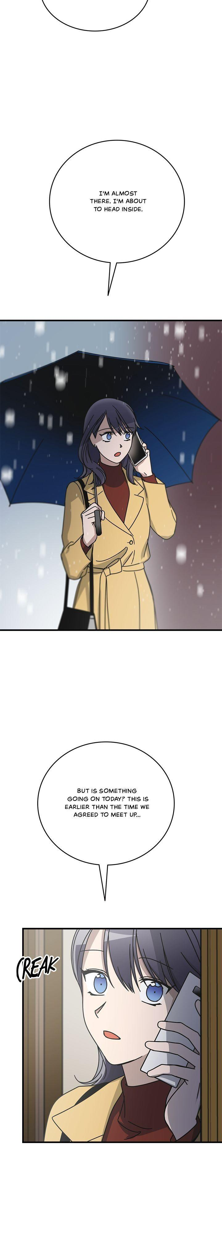 The Pharmacy Where The Wolf Howls Chapter 63 page 28 - Mangakakalots.com