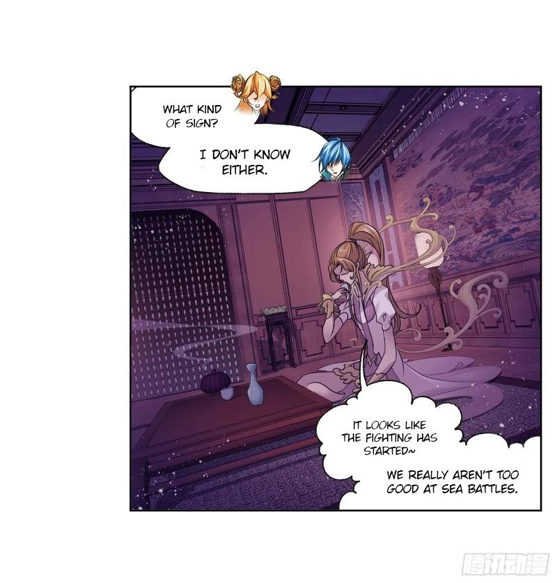 Doulou Dalu Chapter 281 page 14 - Mangakakalots.com
