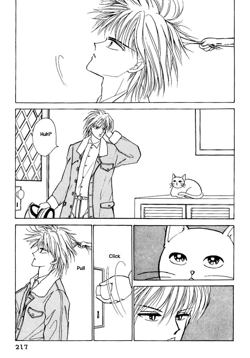 Shi To Kanojo To Boku Chapter 7.1 page 9 - Mangakakalots.com