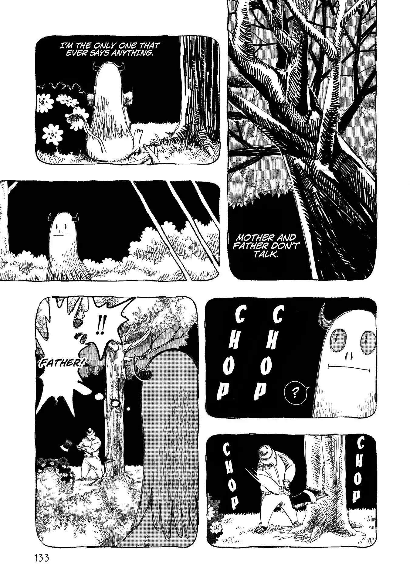 Rojica To Rakkasei Chapter 6: Bakubaku The Monster page 15 - Mangakakalots.com
