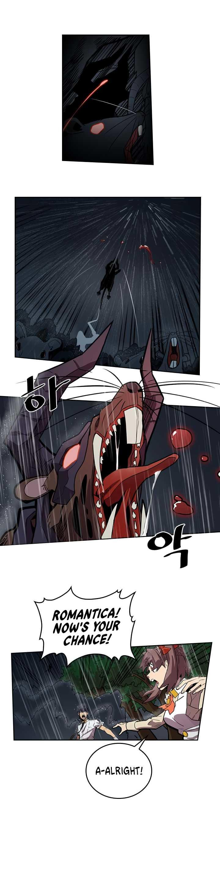 A Returner's Magic Should Be Special Chapter 29 page 16 - Mangakakalots.com