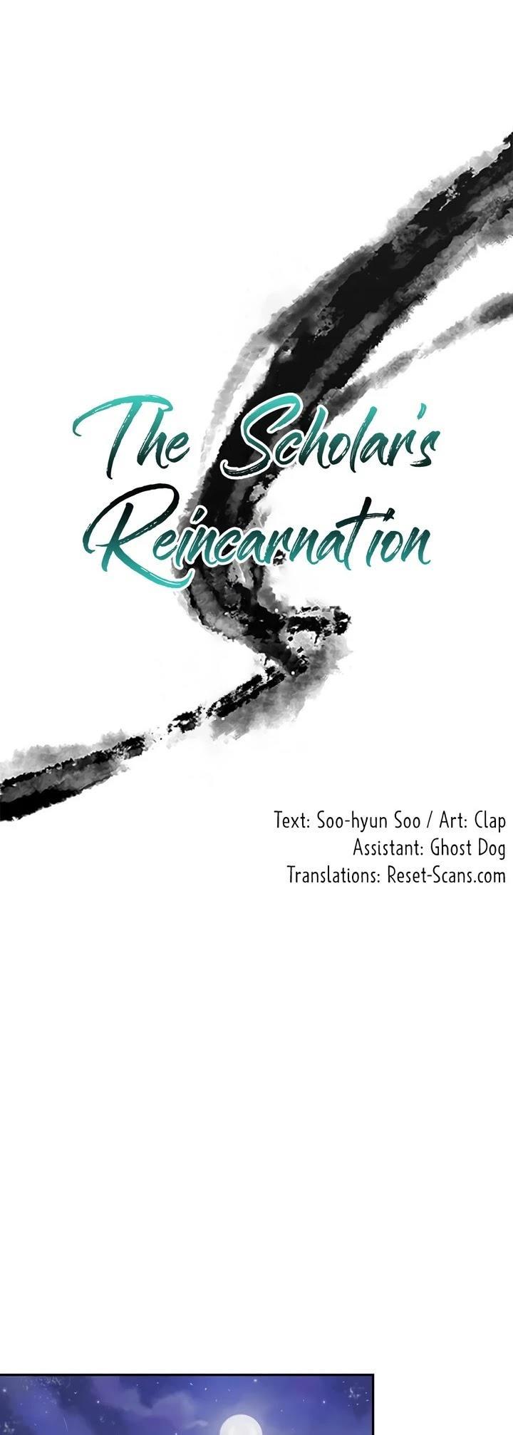 The Scholar's Reincarnation Chapter 169 page 29 - Mangakakalots.com