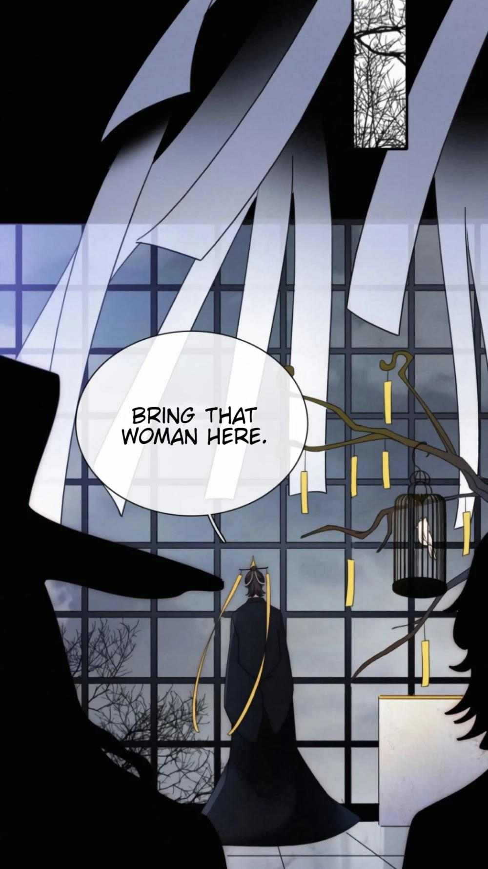 Nyx Stay Night Chapter 81: Getting Into Witch Killer League page 21 - Mangakakalots.com
