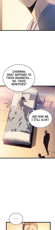 Solo Leveling Chapter 161 page 21 - Mangakakalots.com