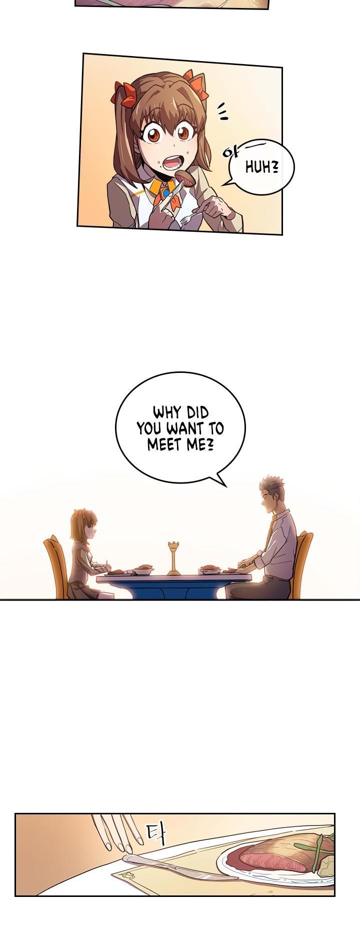 A Returner's Magic Should Be Special Chapter 22 page 5 - Mangakakalots.com