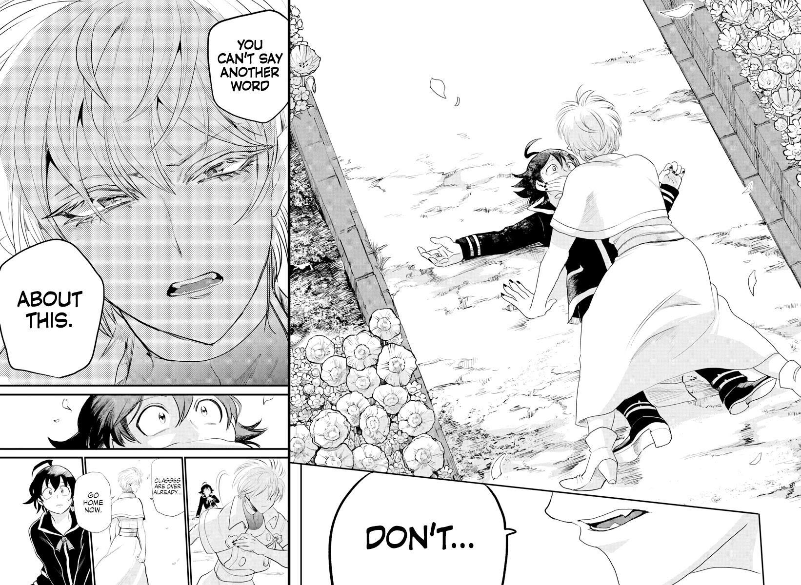 Mairimashita! Iruma-Kun Chapter 222 page 18 - Mangakakalots.com