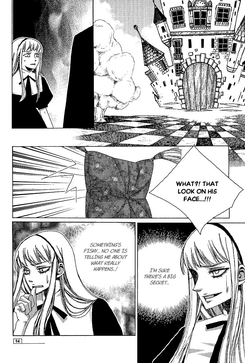 Chronicles Of The Grim Peddler Chapter 30: Alice In Wonderland Part 1 page 33 - Mangakakalots.com