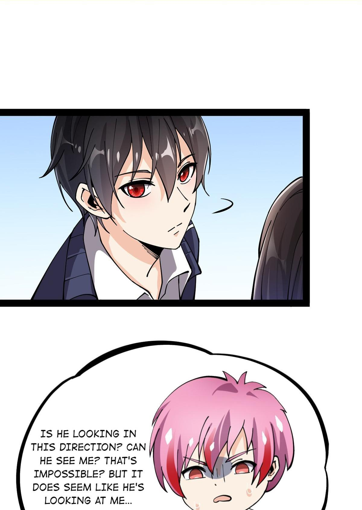 The Daily Life Of Immortal King Chapter 32: The Coolest Dance, The Coolest Guy page 26 - Mangakakalots.com