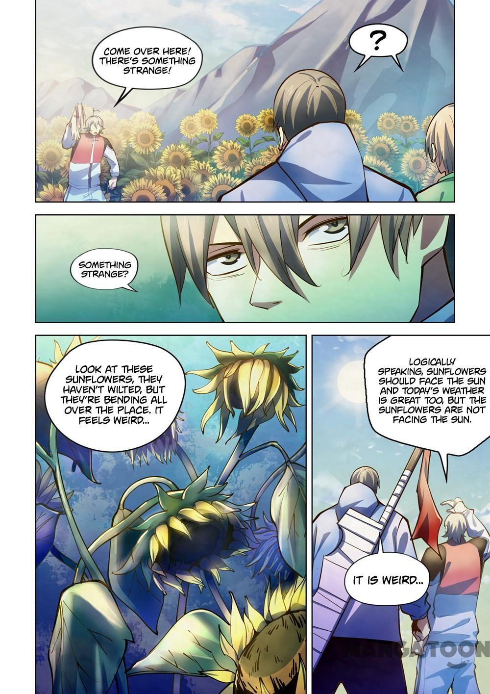 Moshi Fanren Chapter 247 page 10 - Mangakakalots.com