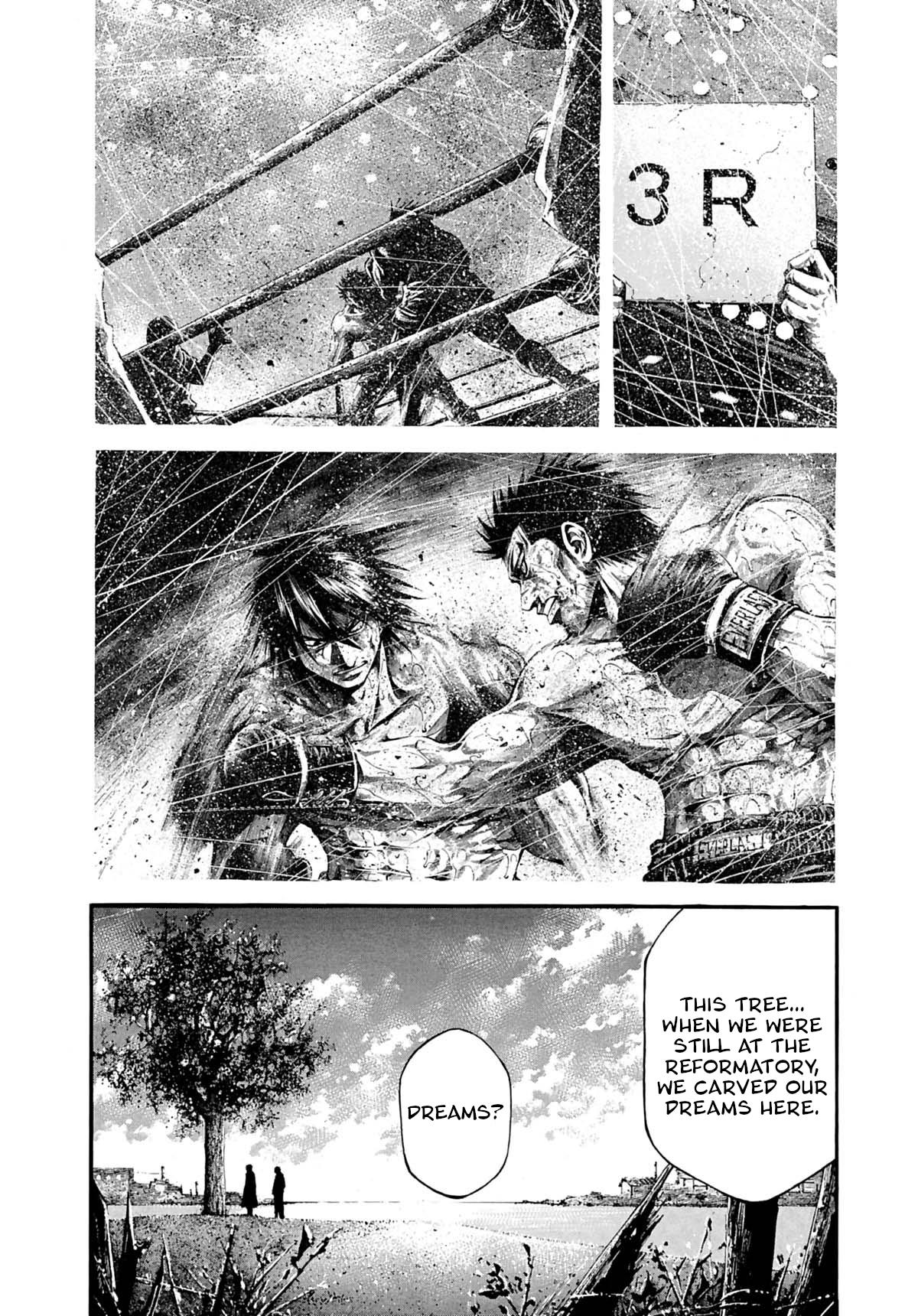 Rainbow Vol.22 Chapter 233: Any Other Day page 4 - Mangakakalots.com
