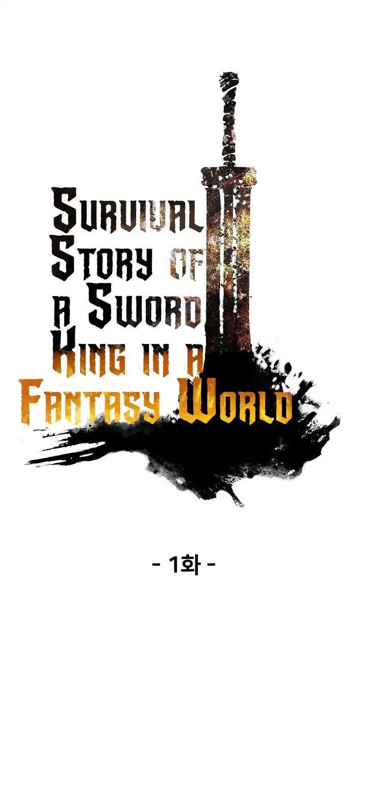 Survival Story Of A Sword King In A Fantasy World Chapter 1 page 66 - Mangakakalots.com