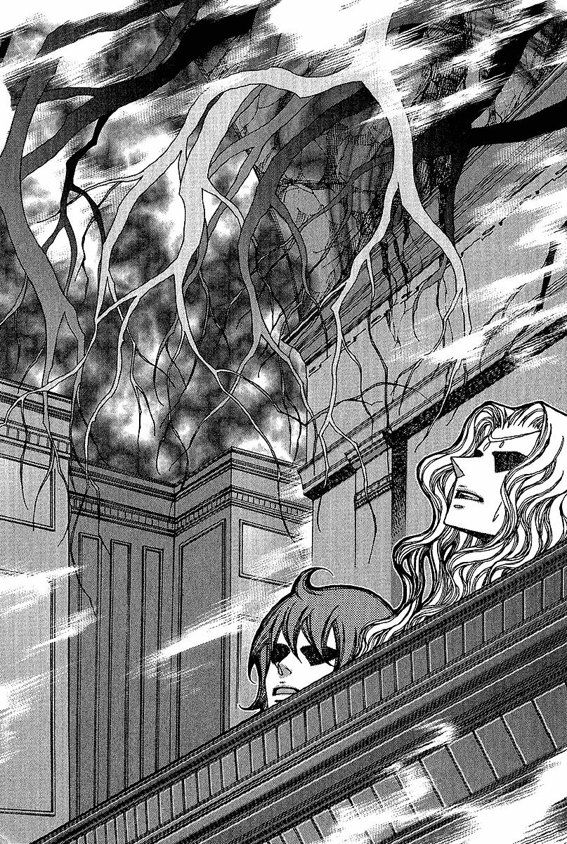 Chronicles Of The Grim Peddler Chapter 31: The Chronicles Of The Grim Peddler page 39 - Mangakakalots.com