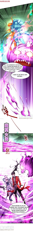 Return Of Immortal Emperor Chapter 213 page 6 - Mangakakalots.com