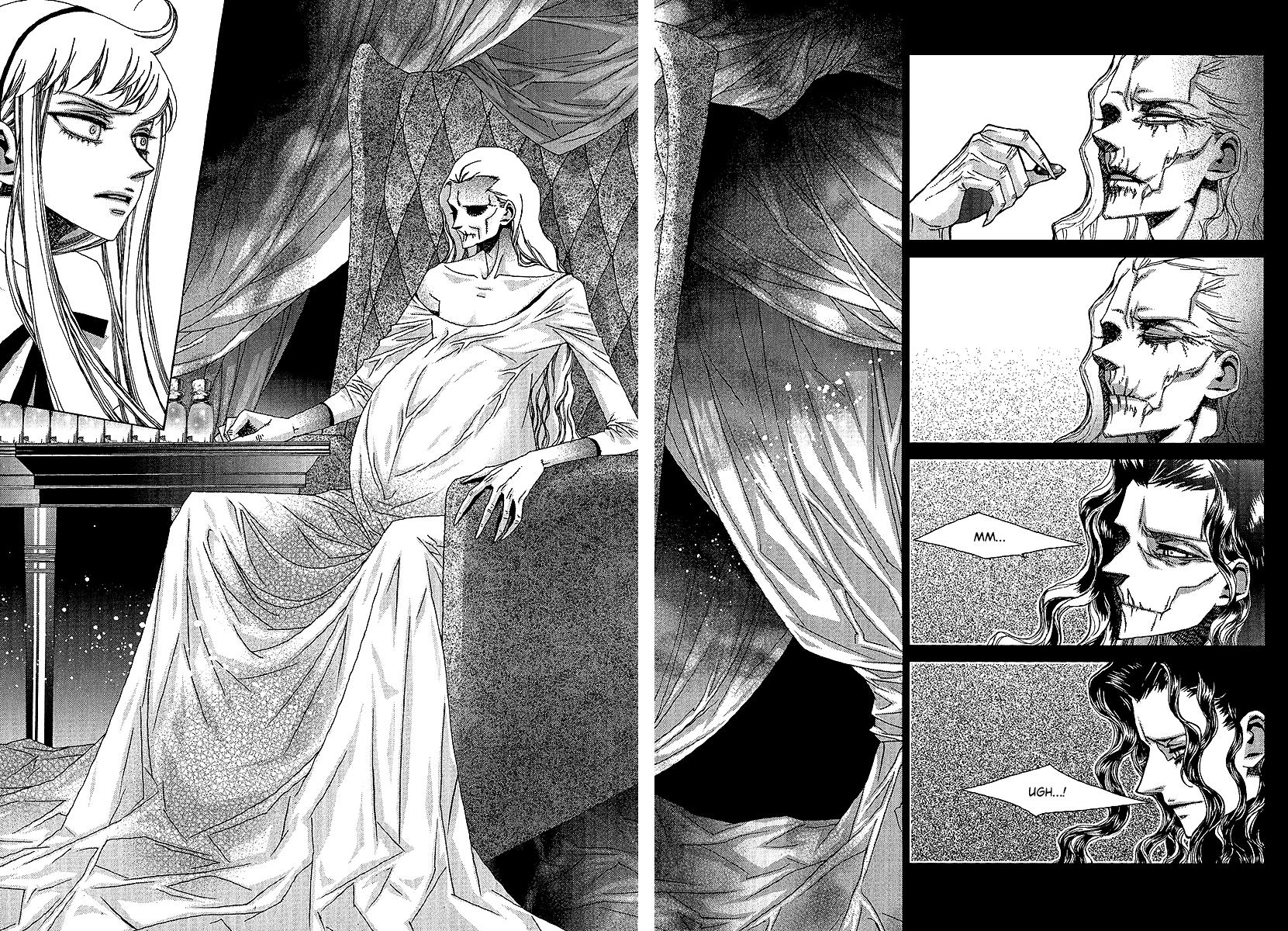 Chronicles Of The Grim Peddler Chapter 30: Alice In Wonderland Part 1 page 35 - Mangakakalots.com