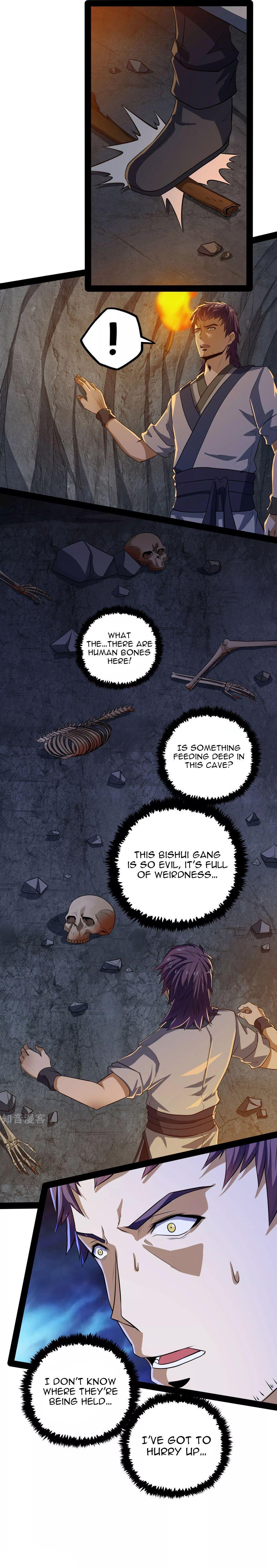 Ta Sui Xian He Chapter 48 page 10 - Mangakakalots.com
