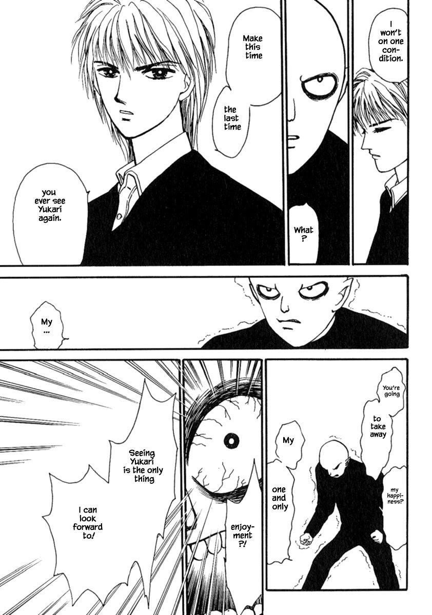 Shi To Kanojo To Boku Chapter 13.3 page 5 - Mangakakalots.com