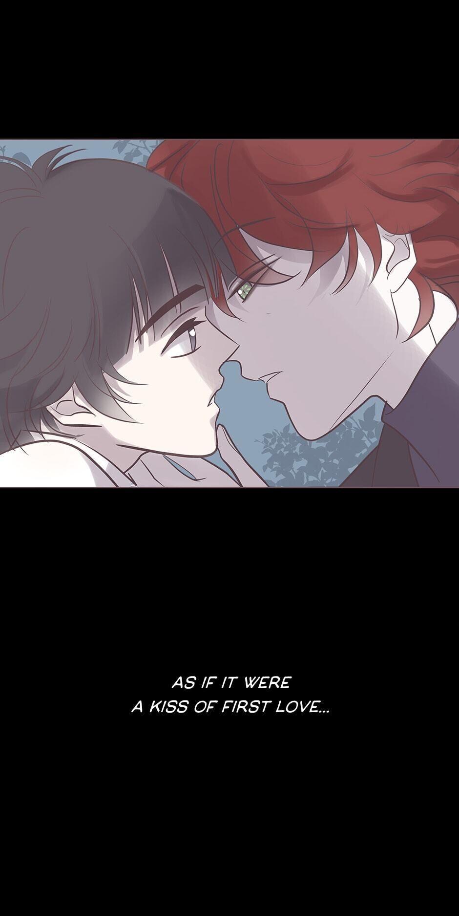 Anaerobic Love: Deep Sea Prisoner Chapter 73 page 7 - Mangakakalots.com