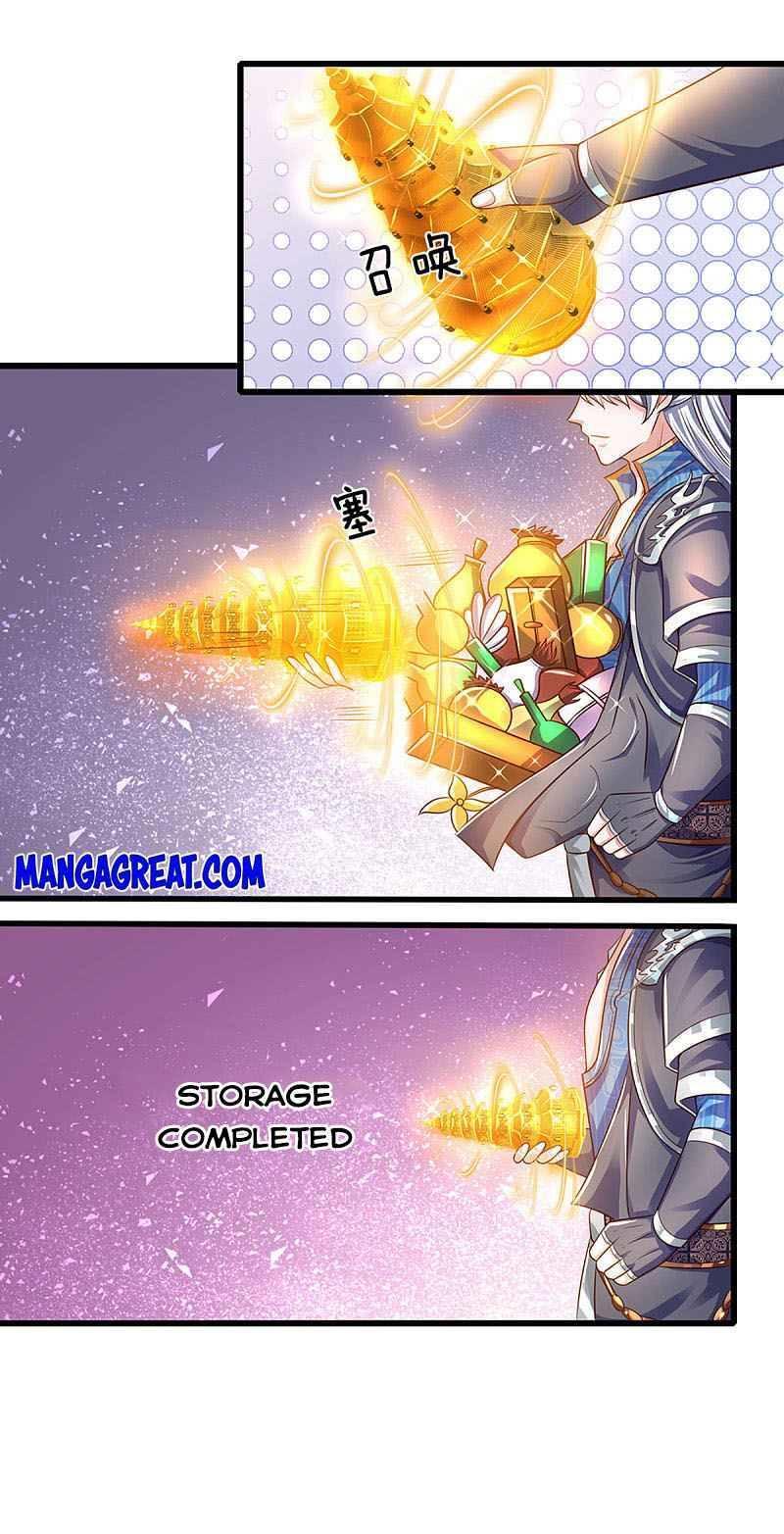 Shura Sword Sovereign Chapter 161 page 5 - Mangakakalots.com