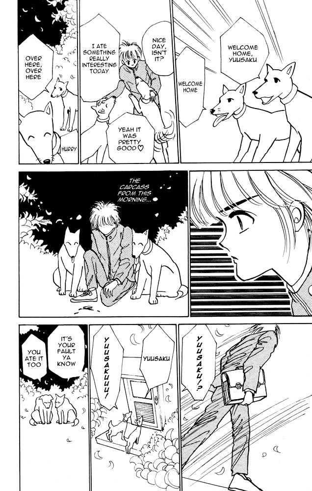 Shi To Kanojo To Boku Vol.1 Chapter 2 : Lonely Ears page 30 - Mangakakalots.com