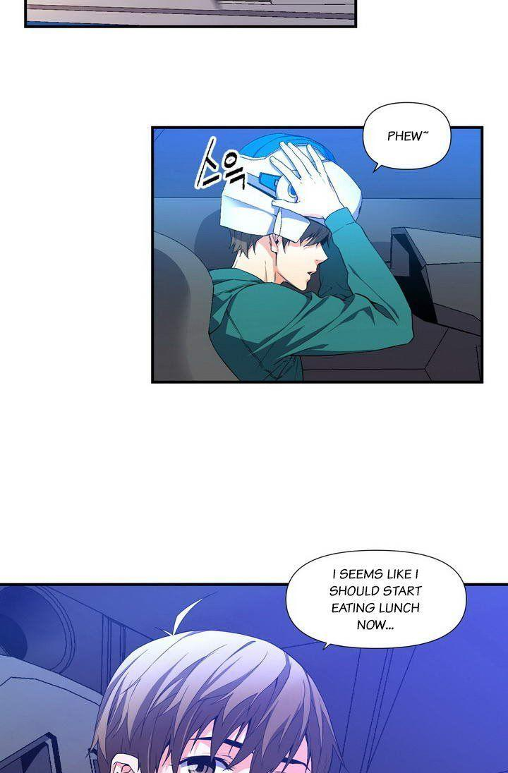 The Legendary Moonlight Sculptor (Novel) Chapter 53 page 3 - Mangakakalot