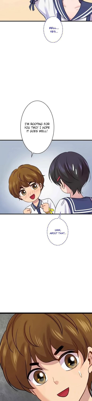 Futsuu Ni Naritai Chapter 84 page 6 - Mangakakalots.com