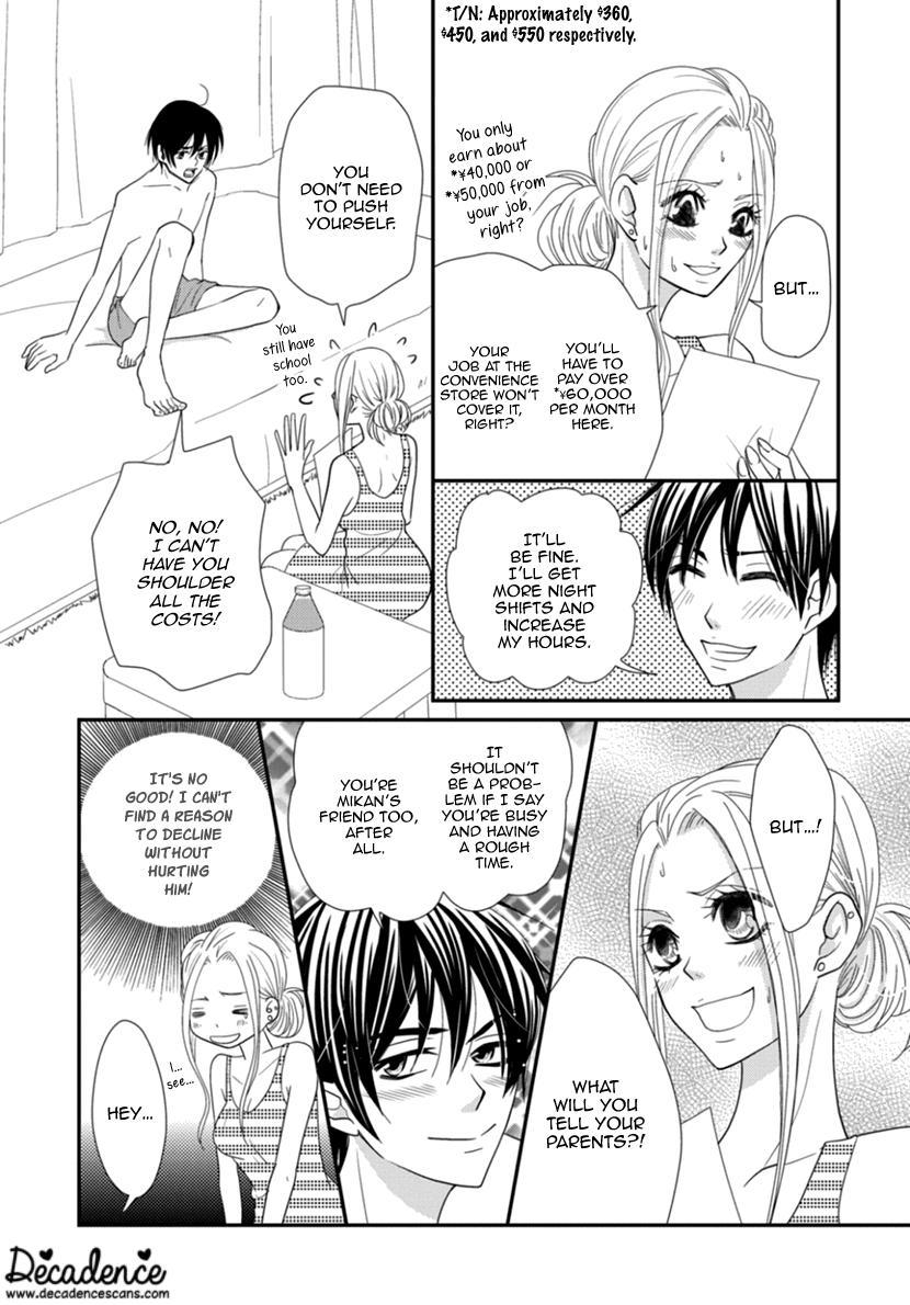 Koneko-Chan, Kocchi Ni Oide Chapter 30: Living Together page 12 - Mangakakalots.com
