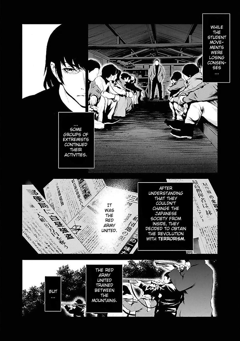 Young Black Jack Chapter 17: The Season Of Madness (4) page 8 - Mangakakalots.com